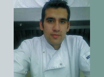 Andrey - 26 - Profesional