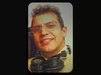 Juan José - 43 - Profesional