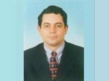 Sergio - 46 - Profesional