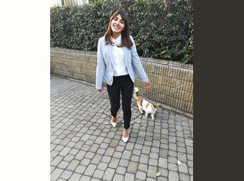 Valeria - 20 - Estudiante