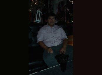 Juan carlos - 40 - Profesional