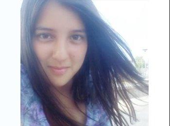 Nicol - 20 - Estudiante