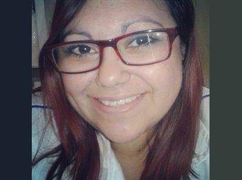 Patricia  - 26 - Profesional