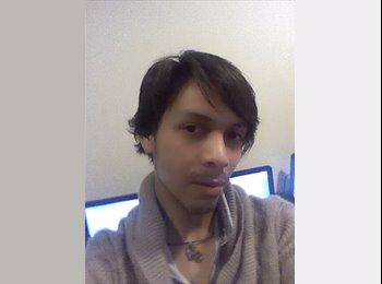 Cristian  - 25 - Profesional