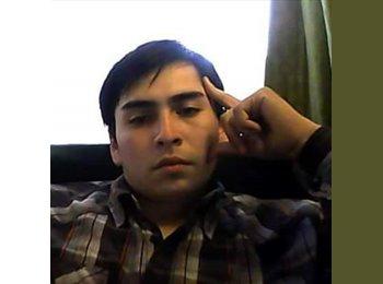 Rodrigo  - 23 - Profesional