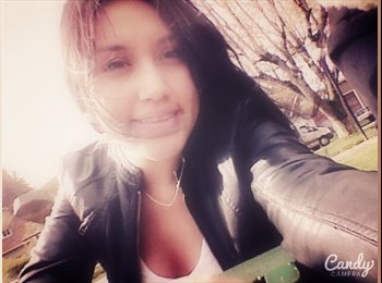 Camila - 20 - Estudiante