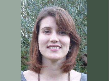 Mathilde - 23 - Estudiante