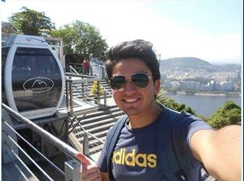CompartoDepto CL - Orlando  - 23 - Valparaíso