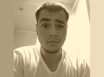 Marcos - 19 - Estudiante