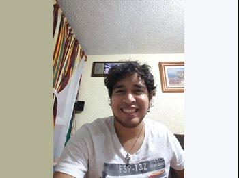 Jose  - 24 - Estudiante