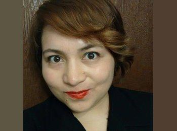 Barbara  - 29 - Profesional