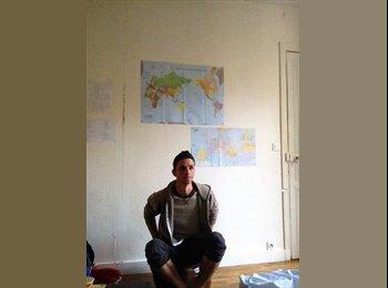 Nathan - 20 - Estudiante