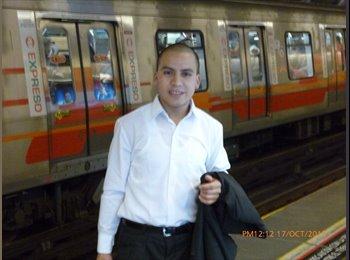 CompartoDepto CL - Mariano  - 26 - Santiago de Chile