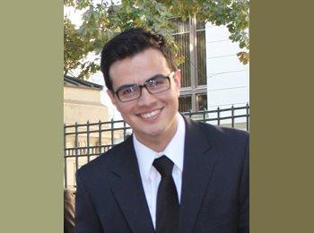 Eduardo - 27 - Profesional