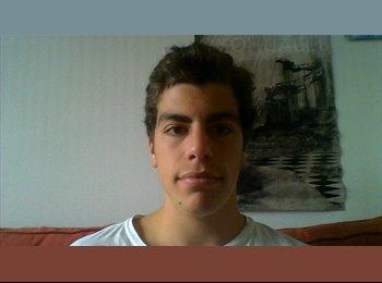 Felix - 20 - Estudiante