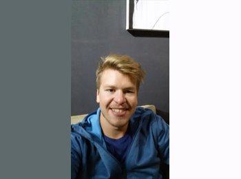 David  - 22 - Estudiante