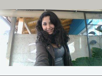 susana  - 21 - Estudiante