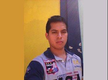 Cristian  - 24