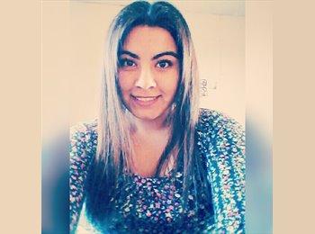 Graciela  - 19 - Estudiante