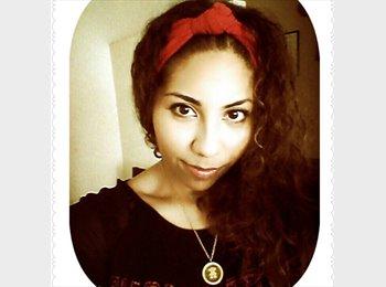 María José - 22 - Estudiante
