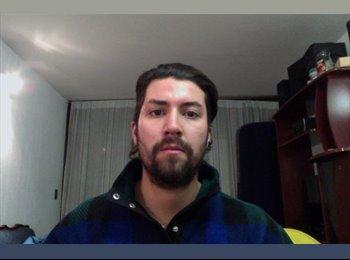Claudio - 26 - Estudiante