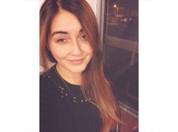 Pilar Soto - 18 - Estudiante