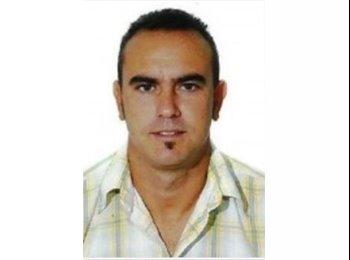 Miguel Ángel  - 38 - Profesional
