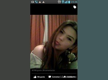 Carla Badilla - 25
