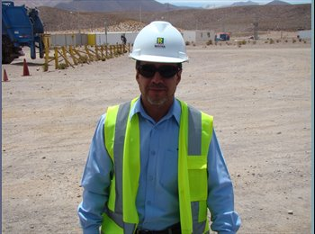 Guillermo - 57 - Profesional