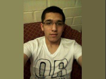 Omar - 18 - Estudiante