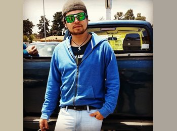 Cristian Ignacio - 23 - Estudiante