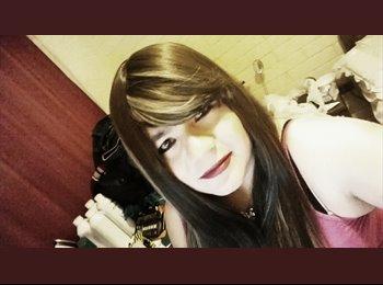 Marcela Andrea Campos - 38