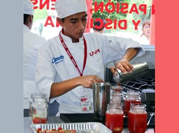 Ariel Fernandez - 22 - Profesional