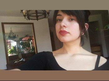 Catalina nieto - 19 - Estudiante