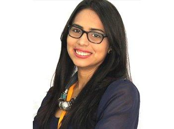 Michelle Moreno - 29 - Jubilado