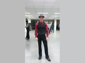 Mario pino - 22 - Estudiante