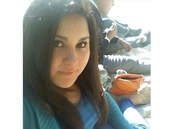 Adriana - 18 - Estudiante