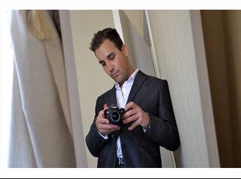 David Stocco - 30 - Profesional