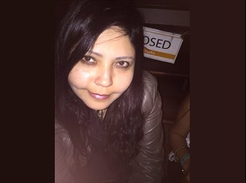 Lizbeth gavilanes - 31 - Estudiante