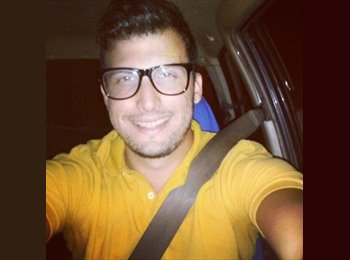 Gabriel arguello - 25 - Profesional