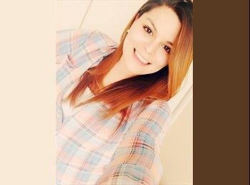 Camila  - 23 - Estudiante