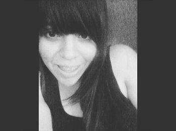 Camila Cárdenas - 20