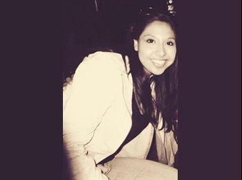 Maria jose - 24 - Estudiante