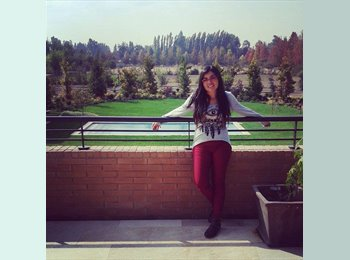 Valentina - 21 - Estudiante