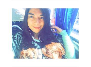 Patricia latoja - 19 - Estudiante