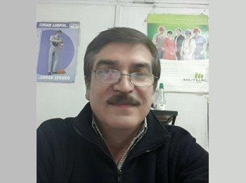 Manuel - 50 - Profesional