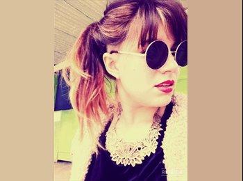 Rafaela Moller - 23 - Estudiante