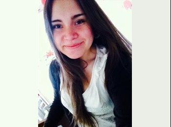 Fran - 19 - Estudiante