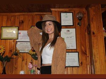 Nicole lavanderos - 25 - Estudiante