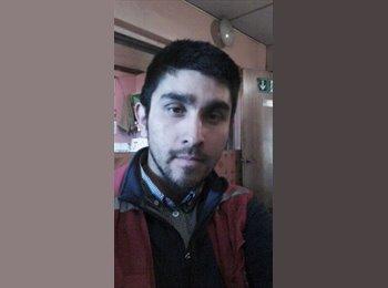 gonzalo alexander - 28 - Estudiante